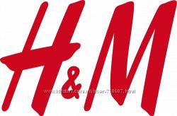 СП H&M Англия комиссия 0 доставка 3 фунта