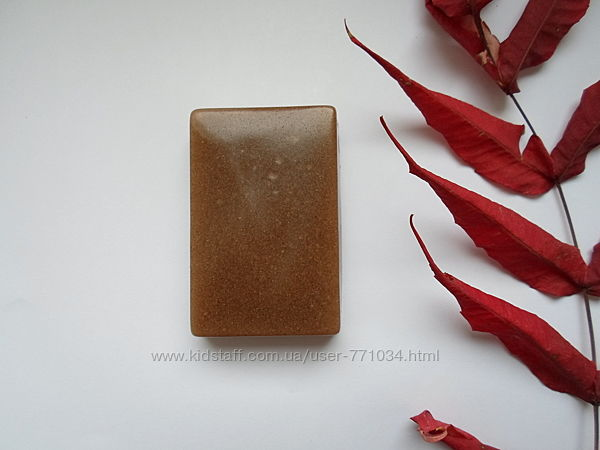 Гарем - глиняное мыло