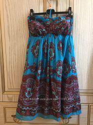 Легкое платье на лето Monton