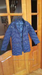 Куртка теплая Next 140 см