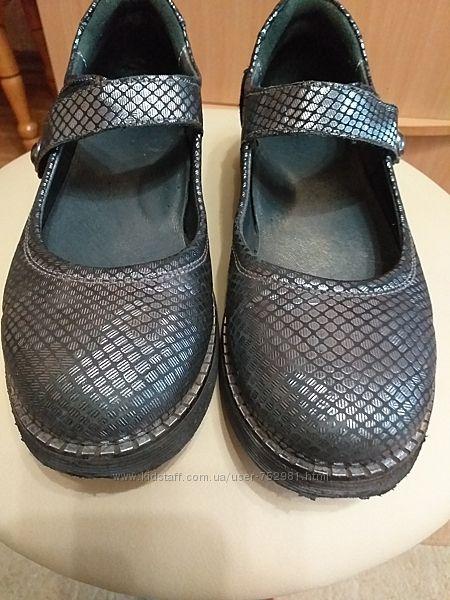 Обувь для девочки ортопедическая