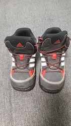 Кросівки Хайтопи для хлопчика Adidas 26 р.