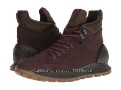 Мужские ботинки Ecco Exostrike, раз 42, 46