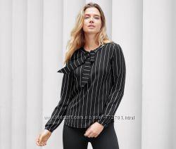 Шикарная блузка ТСМ Чибо. 42 евро