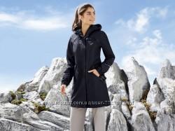 Крутая треккинговая функциональная куртка плащ Crivit. 38 евро