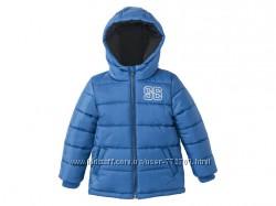 Зимняя теплая куртка Lupilu. Германия. 110
