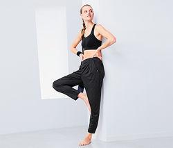 Крутые штаны для йоги и не только. ТСМ Чибо. S  М