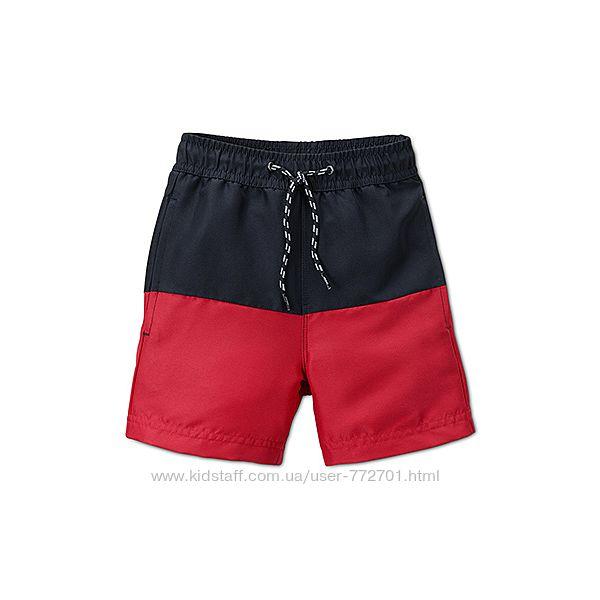 Пляжные шорты для мальчика ТСМ Tchibo. 134-140