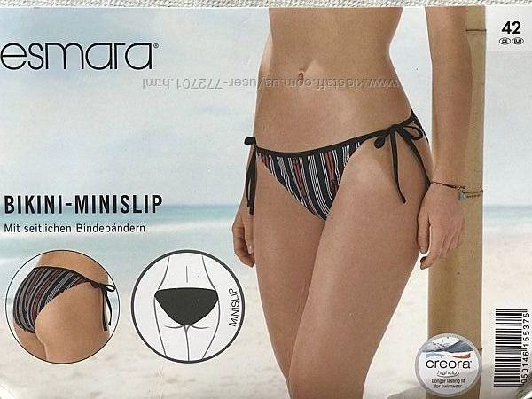 Плавки бикини Esmara minislip. 42 евро