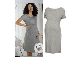 Летнее платье для беременных Esmara.  S