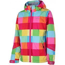 Отличная куртка ветровка дождевик Lewro Lorie. Чехия. 140-146