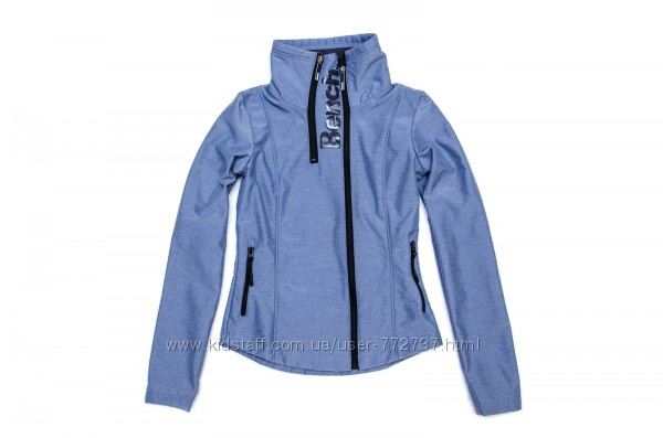 Куртка женская утепленная Bench. Размер XS