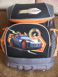 Рюкзак для мальчиков Olli Max Speed OL-4914-1