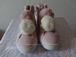Демисезонные ботинки НМ