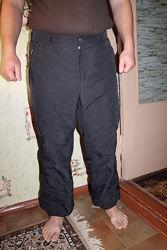 Штаны брюки лыжные зимние тёплые 44-56рр