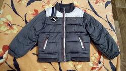 Куртка  - жилет 98-104
