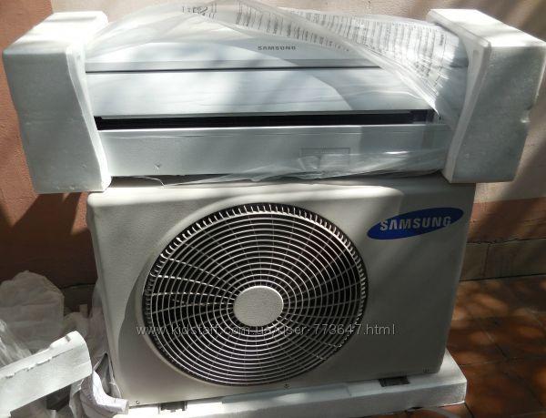 Кондиционер Samsung новый. Акция