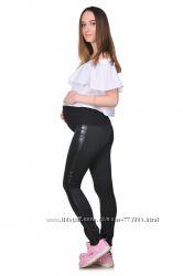 Леггинсы для беременных размеры 40-58