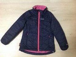 Куртка фирмы SKOGSTAD на 7 лет. Очень лёгкая