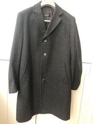 Пальто мужское Bugatti 54 размер
