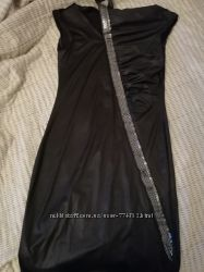 Платье коктейльное