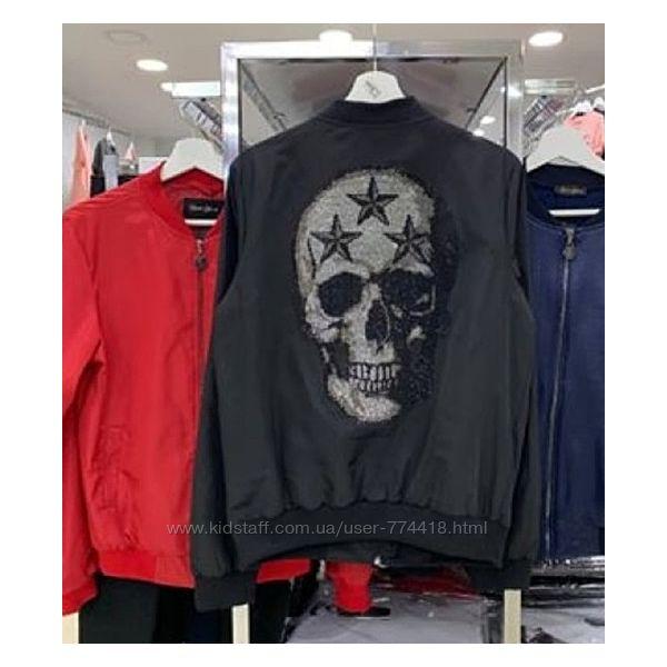 NEW 2020 Шикарная куртка ветровка Турция Rich Glam