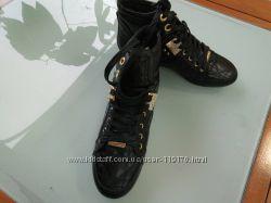 Dior ботиночки от 38-40