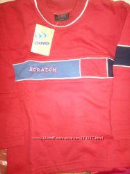 Тепленькие регланы для мальчиков Болгарский трикотаж 4-6 лет