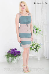 Платье Zemal 48 размера
