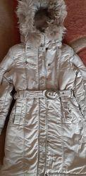 Зимняя куртка КІКО р.140