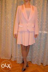 Нарядный костюм весенний-летний р. 44-46