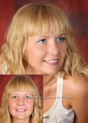 Уроки макияжа  Сам себе визажист