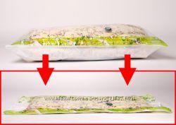 вакуумные пакеты для хранения вещей в наличии Набором дешевле