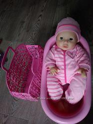 Кукла пупс Baby Born, копия