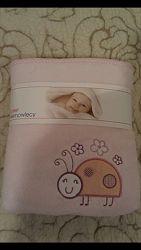 Плед-одеяльце для малыша- выбор