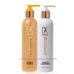 Global Keratin Gold с частицами золота - лимитированная серия