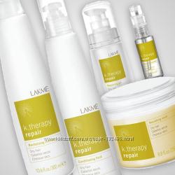 Лечебная косметика для волос Lakme - Испания