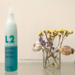 Решение вечно запутывающихся волос - L2