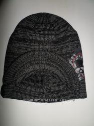 Новая зимняя шапка, размер 4-16, оригинал