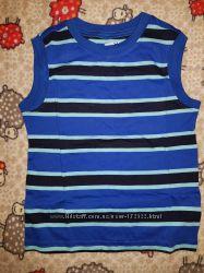 Майка для мальчика Crazy8, размер 5T, оригинал