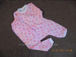 Новая байковая пижамка Габби на девочку