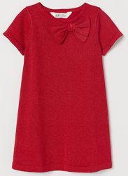 Стильные платья H&M новинки