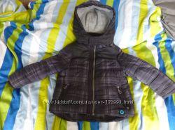 зимняя курточка Rebel 2-3 года