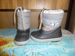 Зимние сапоги сноубутсы Demar Kenny 11d348e5ff399