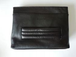 Jill-E Designs кожаный клатч