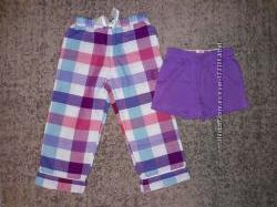Шорты, домашние брюки, США