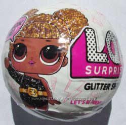 L. O. L. Surprise серия Glitter