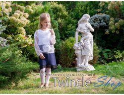 Шикарная юбка Mone 128 рост