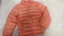 Шикарная курточка 6 лет