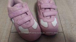 Кроссовки для девочки 16 см